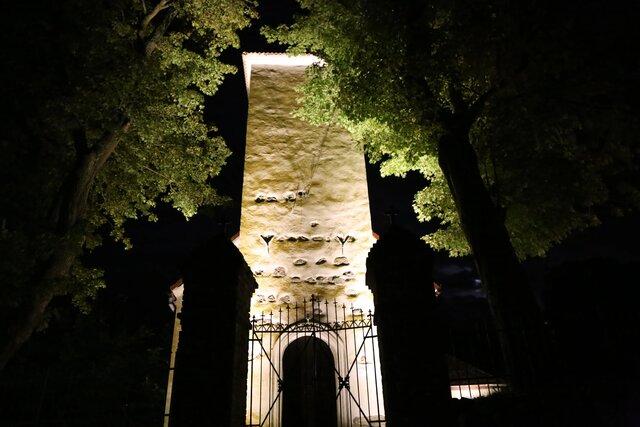zaleskie wieża