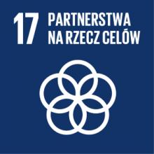 17 CEL: Partnerstwa na rzecz celów