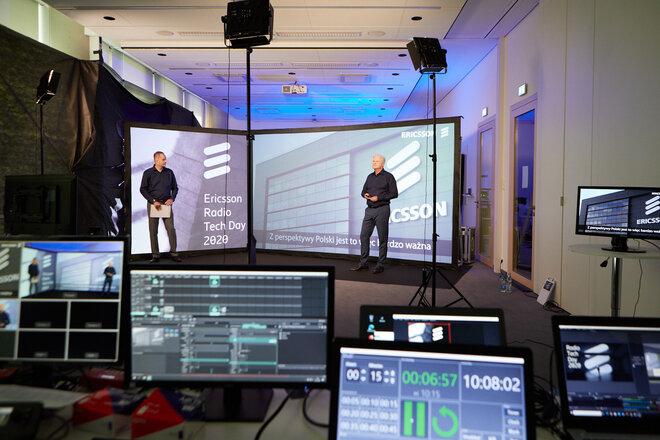 Ericsson Radio Tech Day 2020