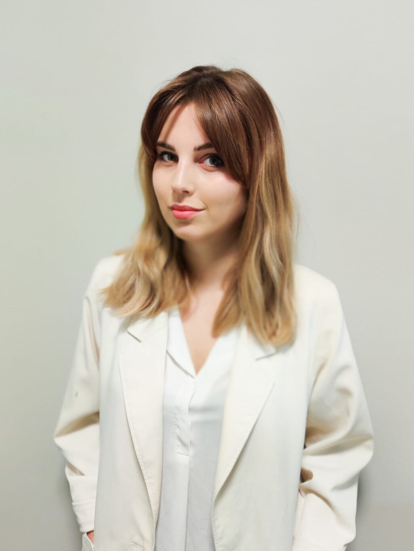 Aleksandra Lalka-Skowron