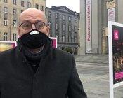 Łukasz Zimnoch, rzecznik prasowy TAURON Polska Energia
