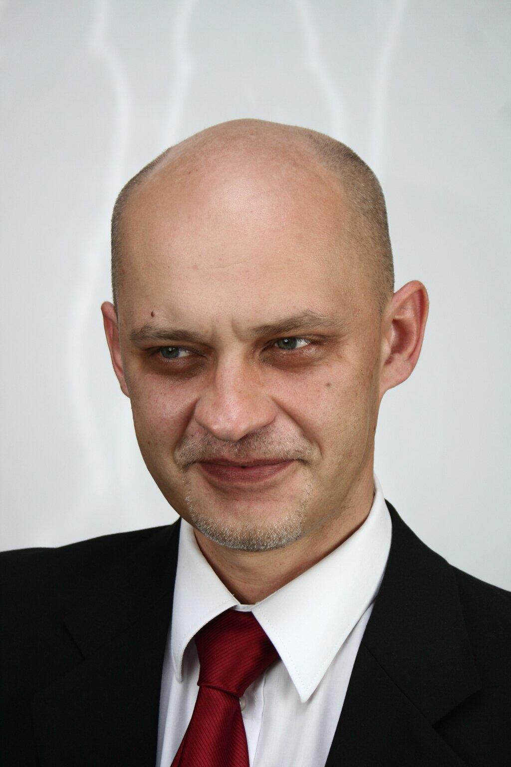 Dariusz Materek