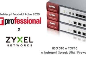 Zyxel Networks PR image Produkt Roku IT Professional