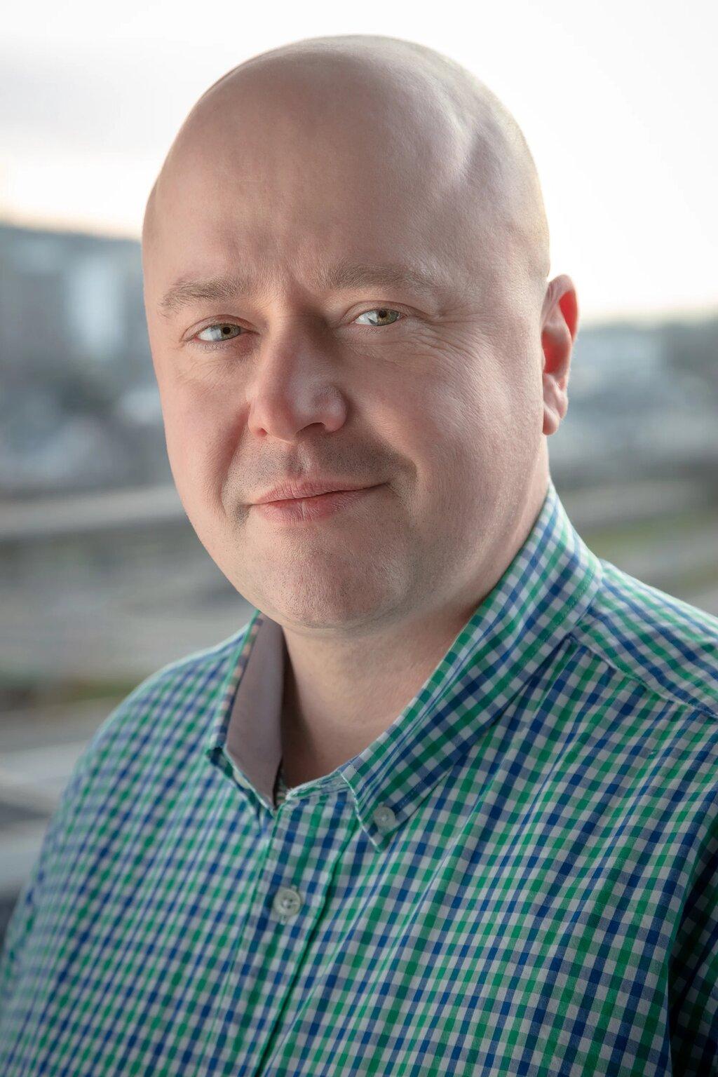 Adam Braumberger