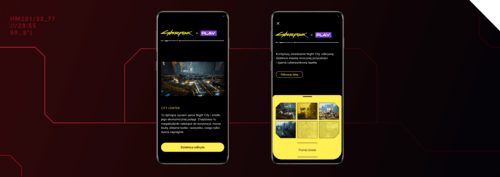Play x Cyberpunk 2077 - Play24