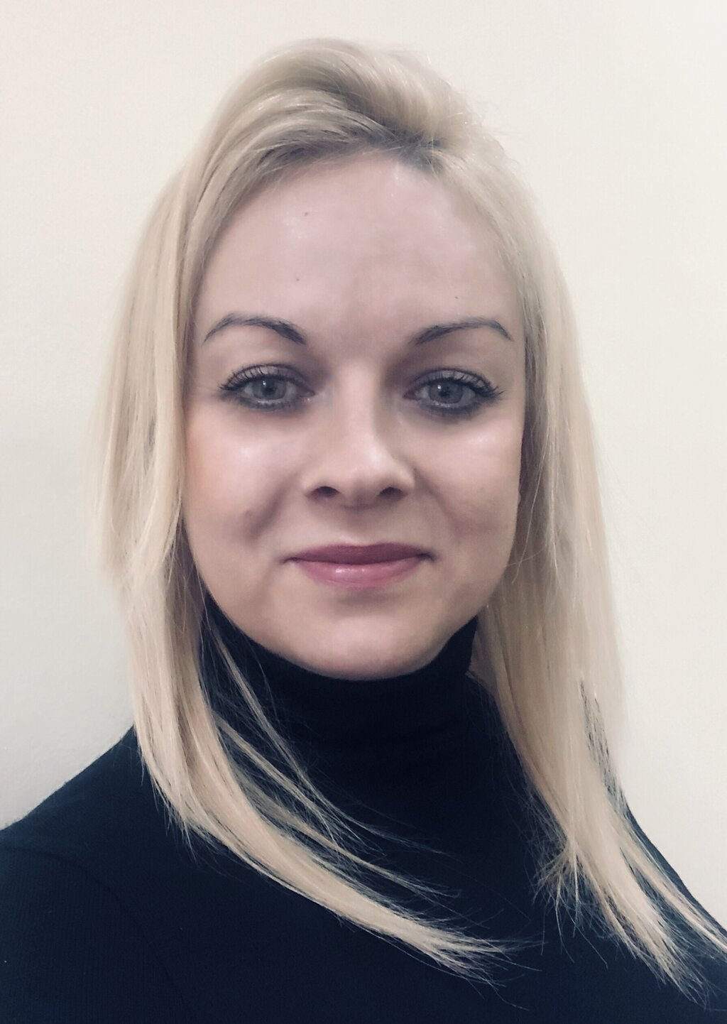 Katarzyna Szyposzynska