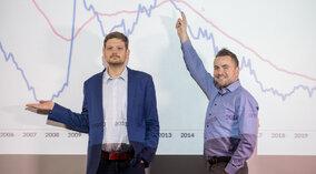 """""""Puls Biznesu"""" uruchamia platformę z danymi i prognozami gospodarczymi. Ignacy Morawski – głównym ekonomistą."""