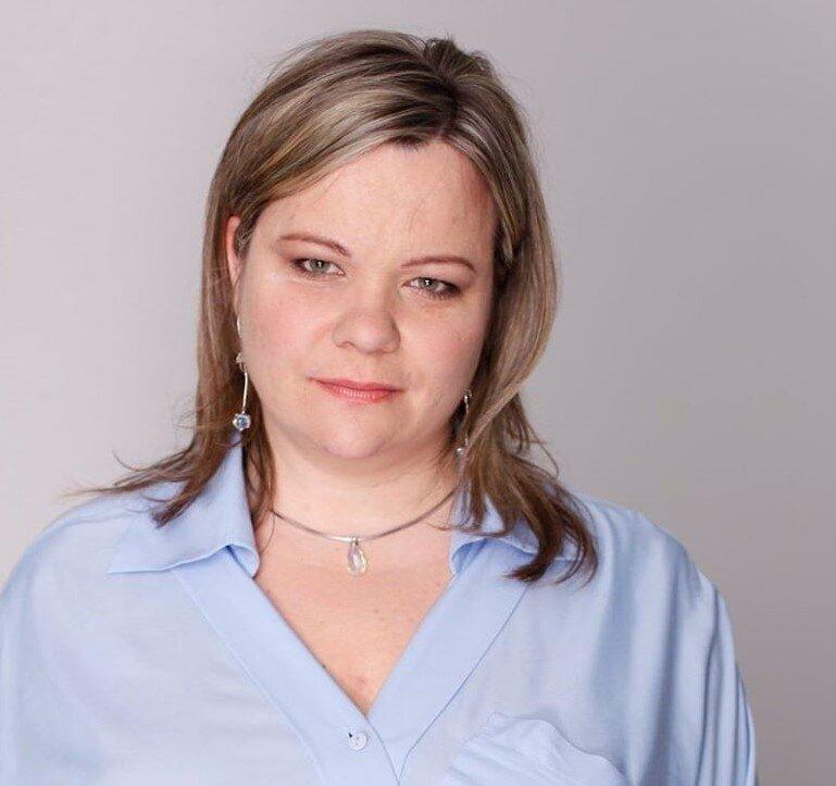 Karina Stasiuk-Krajewska