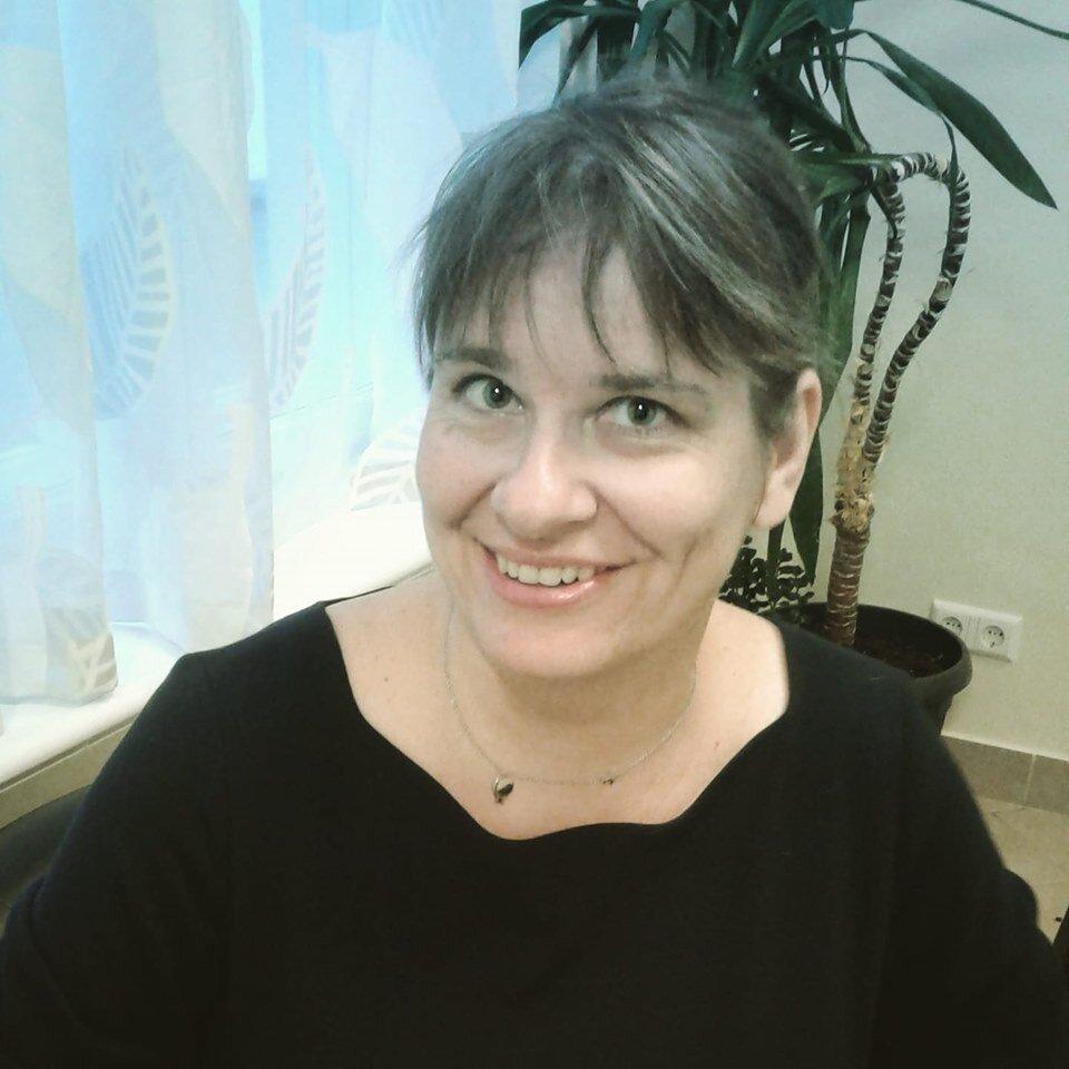 Lidia Pokrzycka