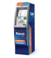 Wpłatomat Planet Cash