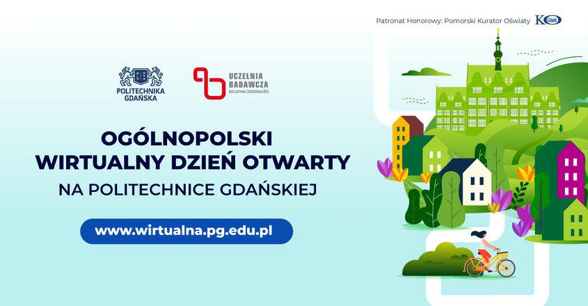 Wirtualny Dzień Otwarty PG
