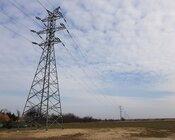 Linia 110 kV Przybków-Klecina 1