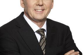 Roland Nordgren, szef firmy Ericsson w Europie Środkowej oraz prezes firmy Ericsson w Austrii