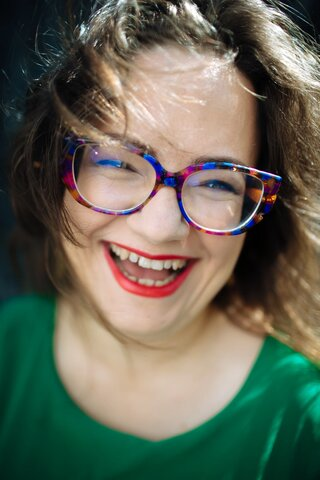 Marta Szadowiak fot  Renata Dabrowska