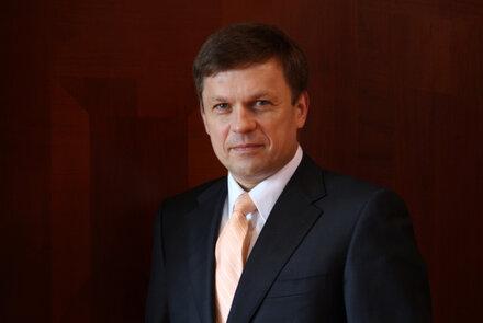 Pan Prezes Piotr Maria Śliwicki