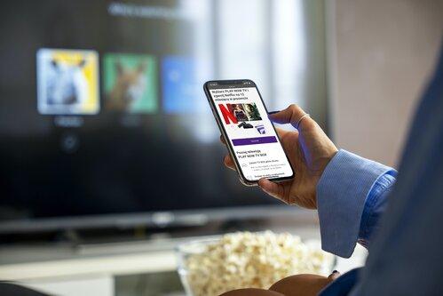 Netflix nawet na 12 miesięcy w prezencie od Play (1)
