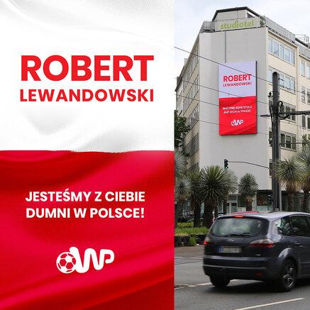 Kampania WP w Niemczech