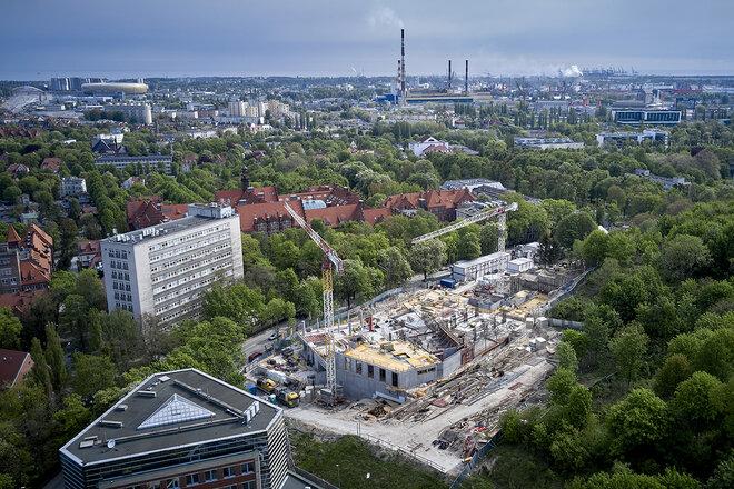 Centrum Kompetencji STOS, Politechnika Gdańska