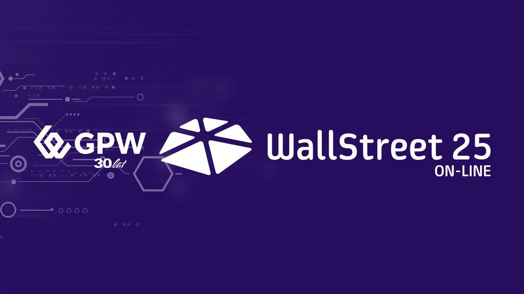 gpw wallstreet