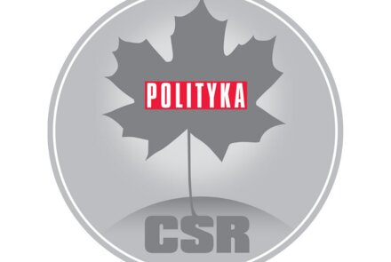 Srebrny listek CSR