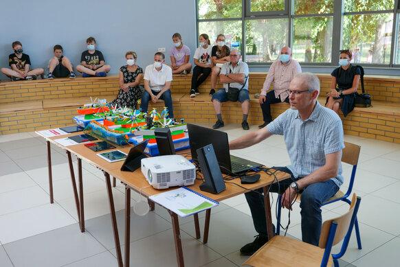 Szkoła Podstawowa w Bierkowie