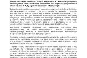 Zyxel IP MEDICUS