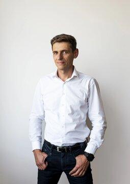 Piotr Berliński, CEO, Lightscape, Visibly