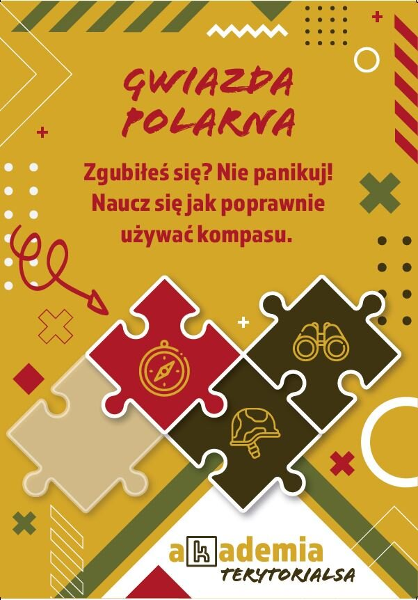 "WOTgames, ""Akademia terytorialsa"" gwiazda polarna"