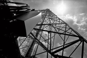 Photo 1: Indonesia network