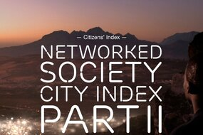 Networked Society index cover page