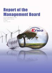 Report of the Management Board on the operations of the Capital Group in 2011