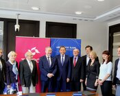 TAURON podpisał umowę ramową o współpracy.JPG