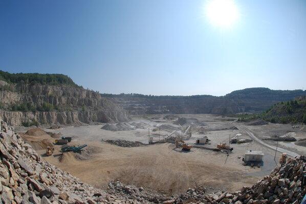 TAURON Group: New deposit in Czatkowice Limestone Mine