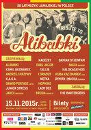 Tribute to Alibabki plakat final (small).jpg