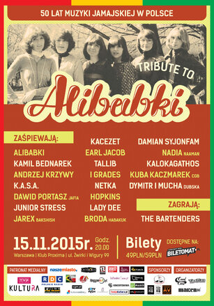 Tribute to Alibabki plakat final (small).jpg