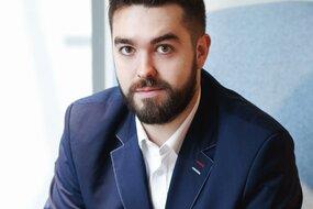 Marcin Sugak | dyrektor do spraw sprzedaży w sektorze energii i użyteczności publicznej (Industry and Society) w firmie Ericsson.