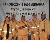 Zarząd TAURON wydobycie SAz Zarządem Kopex PBSz.JPG