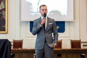 Emil Kamiński - Automation & Innovation Manager, Ericsson