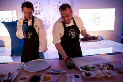 Pokaz kulinarny w ramach konferencji.jpg
