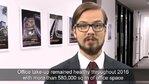 Krzysztof Misiak: Rynek biurowy – miasta regionalne w Polsce