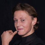 Natalia Sikora, sesja promocyjna, fot. Robert Jaworski