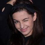 Agnieszka Więdłocha, sesja promocyjna, fot. Robert Jaworski