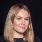Magdalena Lamparska, sesja promocyjna, fot. Robert Jaworski