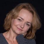 Izabela Dąbrowska, sesja promocyjna, fot. Robert Jaworski