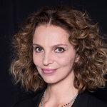 Natalia Berardinelli, sesja promocyjna, fot. Robert Jaworski