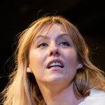 Agata Wątróbska, , zdjęcie z próby, fot. Robert Jaworski