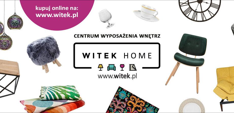 Okazje w Witek Home