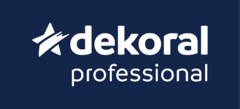 logo Dekoral Professional