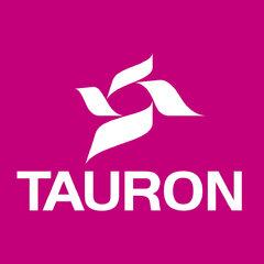 logo TAURON Polska Energia SA