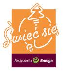 logo Świeć Się z ENERGĄ
